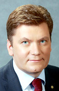 Roman Staszewski President of the Management Board Hamilton Sundstrand Poland