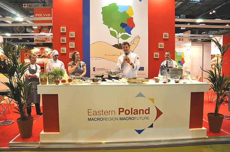 Expo Stands Krzysztof Sobiech : Paih news