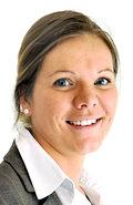 Valérie Vanbiervliet Regional Director Benelux & Eastern Europe Goodman