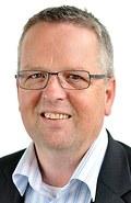 Arne Sorensen, Director of Arla Global Financial Service Center, Member of ABSL