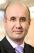 Xavier Douellou, Managing Director, 3M Poland
