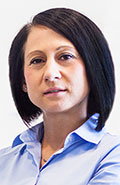 Zuzanna Jawor, Head of Business Service Centre