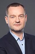 Marek Grodziński, Vice President, Head of European BPO Delivery Centers, Board Member, Capgemini Poland