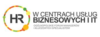 HR w Centrach Usług Biznesowych i IT