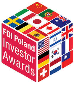FDI Poland Investor Awards 2017
