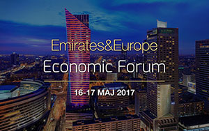 Emirates & Europe Economic Forum