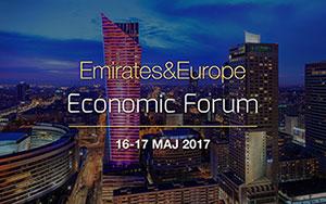 Emirates & Europe Economic Forum