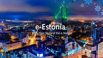 Estonia - nr 1 w UE w rankingu wolności gospodarczej
