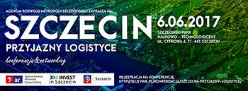Szczecin przyjazny logistyce