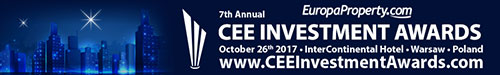 CEE Investment&Green Building Awards
