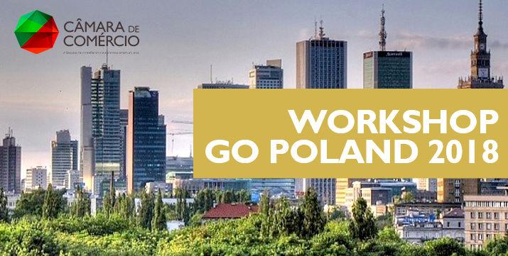 "Seminarium ""Go Poland"" w Lizbonie"