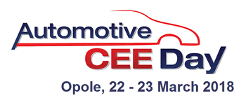 5th Automotive CEE Day