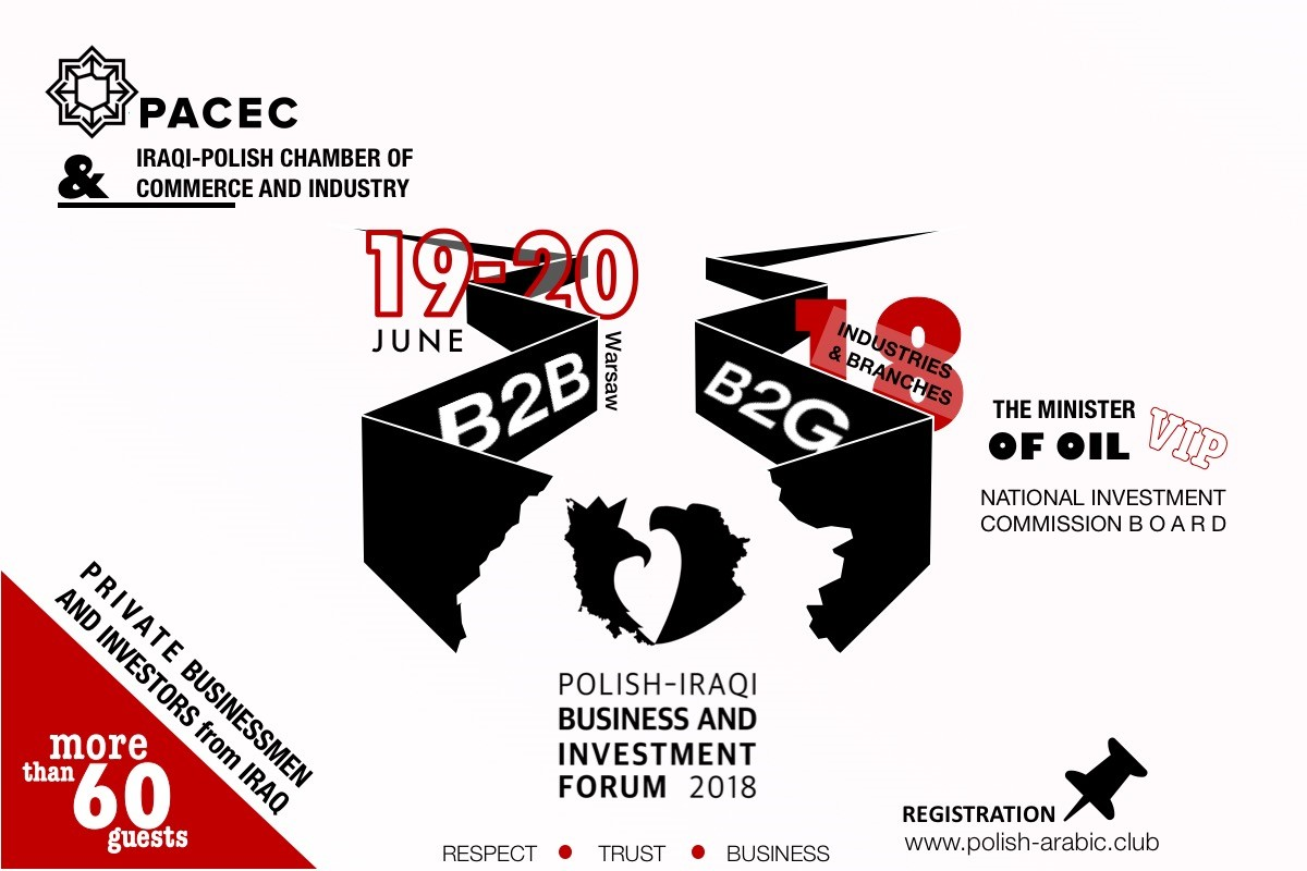 Polish – Iraqi Business and Investment Forum
