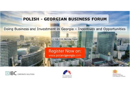 20180709_Polish Georgian Forum