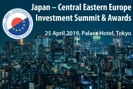 japan_central eastern europe investment summit awards