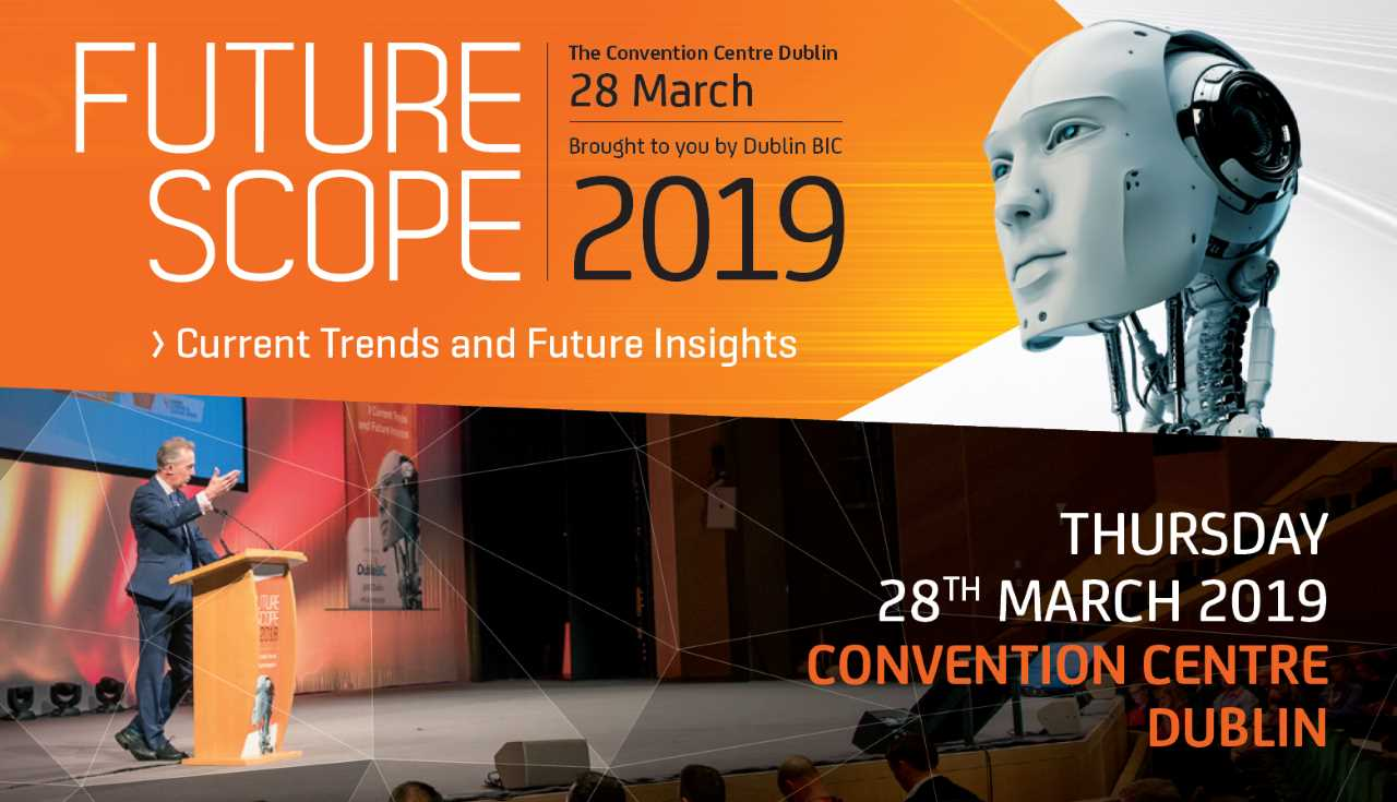 FutureScope 2019