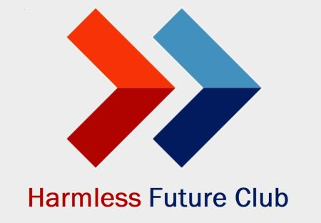 Harmless Future Club logo