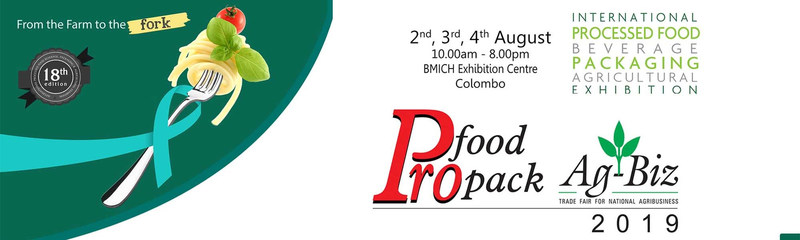 Profood Propack & Agbiz 2019