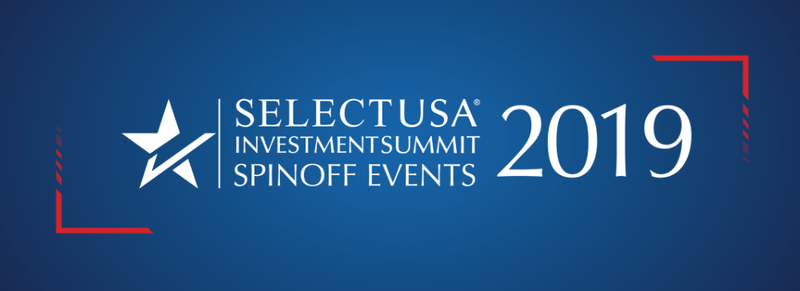 SelectUSA Spinoff Events 2019