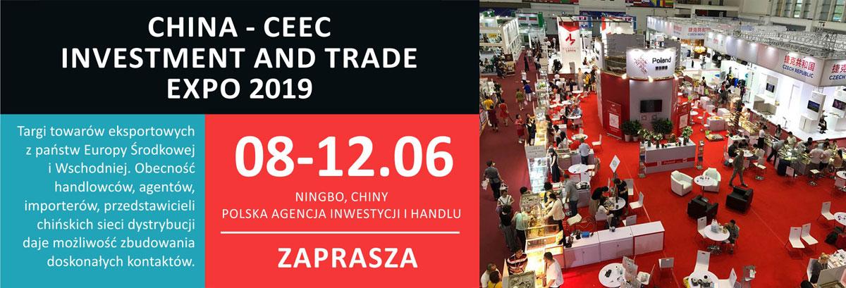 CEEC EXPO 2019