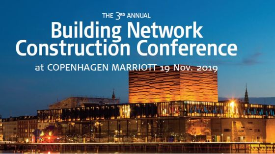 Building Network Construction Conference