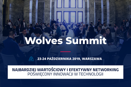 10th Wolves Summit