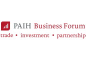 PAIH Business Forum