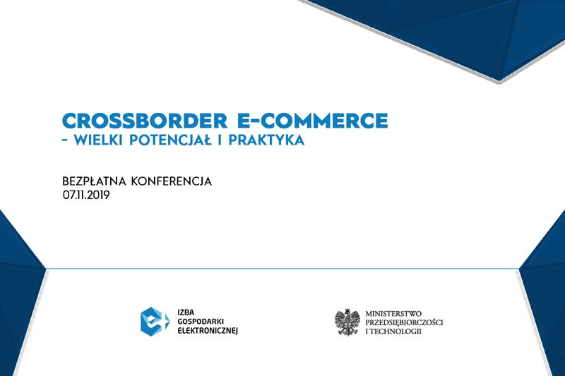 Crossborder e-commerce