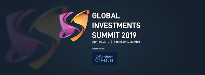 Global Investment Summit 2019