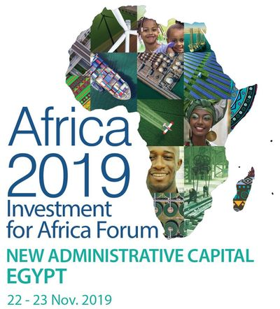 Investment for Africa Forum 2019