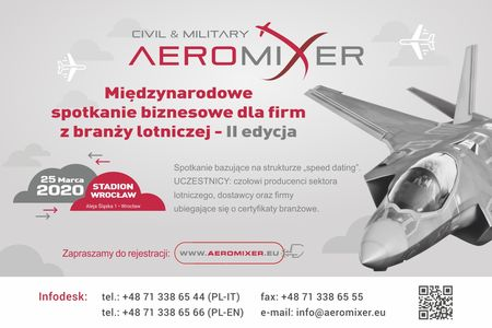 Civil & Military Aeromixer