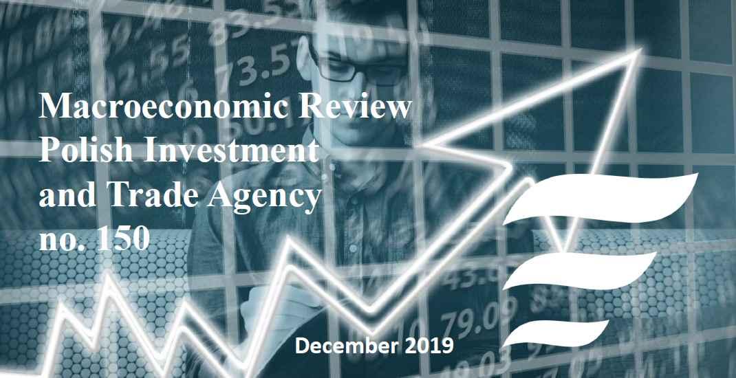 Macroeconomic review 150, December 2019