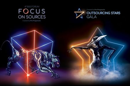 BSS Forum i Gala Outsourcing Stars