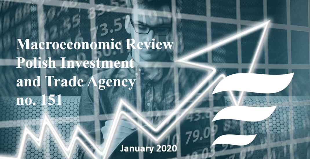 Macroeconomic review 151, January 2019