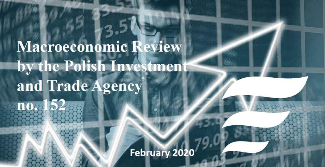 Macroeconomic review 152, February 2019