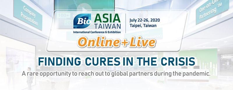 BIO Asia Taiwan 2020
