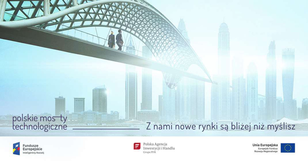Konkurs Polskich Mostów Technologicznych