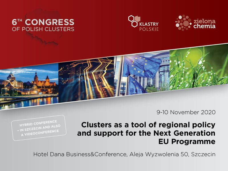 VI Congress of Polish Clusters