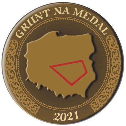 Grunt na medal 2021