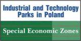 Technologie- und Industrieparks & Sonderwirtschftszonen in Polen