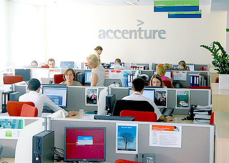 accenture delivery centers Explore accenture's delivery centers and see how your business can rely on our global delivery solutions for your next delivery challenge read more.